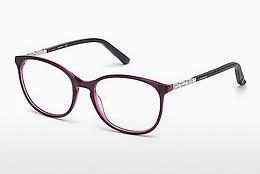 Detroit Brille » UN488«, lila, 01 - lila
