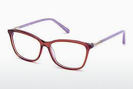 Swarovski Damen Brille » SK5248«, rosa, 072 - rosa