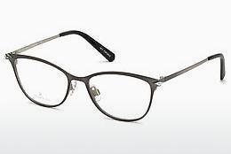 Swarovski Damen Brille » SK5188«, schwarz, 001 - schwarz