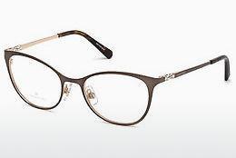 Swarovski Damen Brille » SK5226«, schwarz, 001 - schwarz