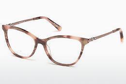 Swarovski Damen Brille » SK5243«, rosa, 072 - rosa