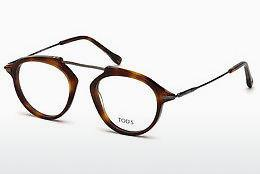 Brille Tod's TO5181 053 - Havanna, Yellow, Blond, Brown