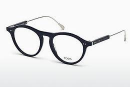 Brille Tod's TO5188 090 - Blau, Shiny