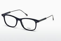 Brille Tod's TO5189 090 - Blau