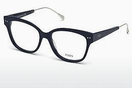 Brille Tod's TO5191 090 - Blau
