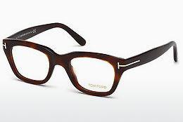 Brille Tom Ford FT5178 052 - Braun, Dark, Havana