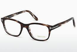Tom Ford Herren Brille » FT5196«, braun, 050 - braun