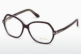 Brille Tom Ford FT5300 071 - Burgund, Bordeaux
