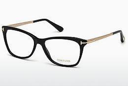 Tom Ford Herren Brille » FT5431«, braun, 048 - braun