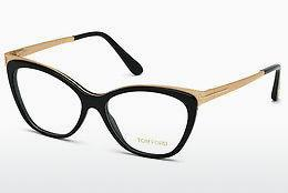 Brille Tom Ford FT5374 001