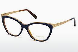 Brille Tom Ford FT5374 090