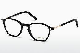 Tom Ford Herren Brille » FT5477«, schwarz, 001 - schwarz