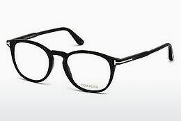 Tom Ford Herren Brille » FT5453«, goldfarben, 029 - gold