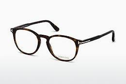 Brille Tom Ford FT5401 052 - Braun, Dark, Havana