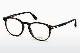 Tom Ford Damen Brille » FT5492«, braun, 052 - braun