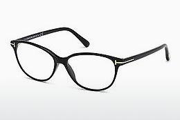 Brille Tom Ford FT5421 052 - Braun, Dark, Havana