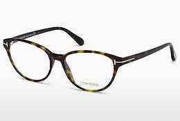 Tom Ford Herren Brille » FT5522«, braun, 052 - braun