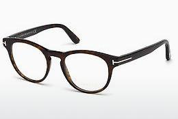 Brille Tom Ford FT5426 052 - Braun, Dark, Havana