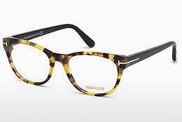 Tom Ford Damen Brille » FT5425«, braun, 056 - braun