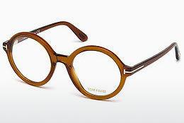 Tom Ford Damen Brille » FT5461«, orange, 044 - orange