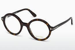Brille Tom Ford FT5461 052 - Braun, Dark, Havana