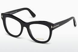 Brille Tom Ford FT5463 001