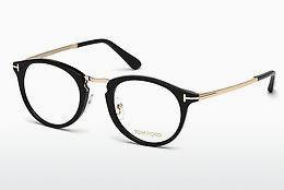 Tom Ford Herren Brille » FT5495«, rot, 054 - rot