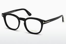 Brille Tom Ford FT5469 002 - Schwarz, Matt