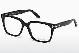 Tom Ford Brille FT5409 001 Korrektionsbrille Damen inkl. Gläsern in Sehstärke eQBJecsEI