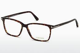 Brille Tom Ford FT5478-B 054 - Havanna, Red