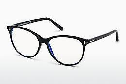 Brille Tom Ford FT5544-B 001