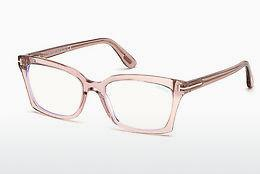 Brille Tom Ford FT5552-B 072