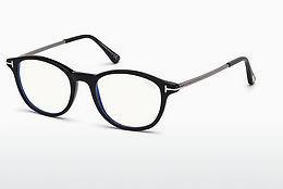 Brille Tom Ford FT5553-B 001