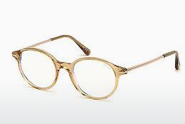 Brille Tom Ford FT5554-B 045