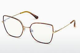 Brille Tom Ford FT5630-B 053 - Havanna, Yellow, Blond, Brown