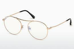 Brille Tom Ford FT5633-B 028 - Gold
