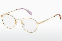 Brille Tommy Hilfiger TH 1467 000 - Gold