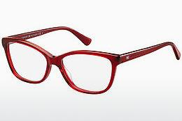 Brille Tommy Hilfiger TH 1531 C9A - Rot