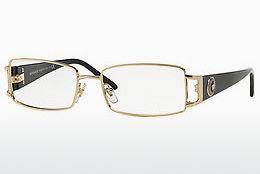 Brille Versace VE1163M 1252 - Gold