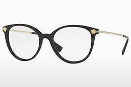 Versace Damen Brille » VE3235B«, grün, 5076 - grün
