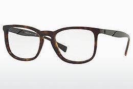 Versace Herren Brille » VE3252«, braun, 108 - braun