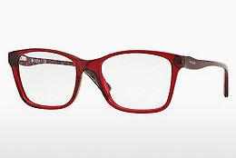 Brille Vogue VO2907 2257 - Transparent, Rot