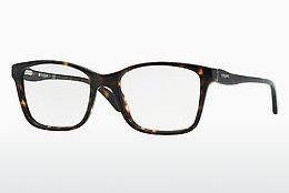 Brille Vogue VO2907 W656 - Braun, Havanna
