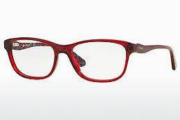Brille Vogue VO2908 2257 - Transparent, Rot
