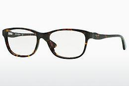 Brille Vogue VO2908 W656 - Braun, Havanna