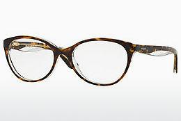 Brille Vogue VO2962 1916 - Transparent, Braun, Havanna