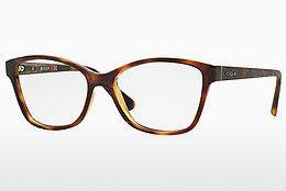 Brille Vogue VO2998 W656 - Braun, Havanna