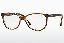 Brille Vogue VO5030 1916 - Transparent, Braun, Havanna