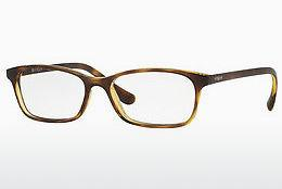 Brille Vogue VO5053 W656 - Braun, Havanna