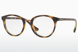 Brille Vogue VO5167 W656 - Braun, Havanna
